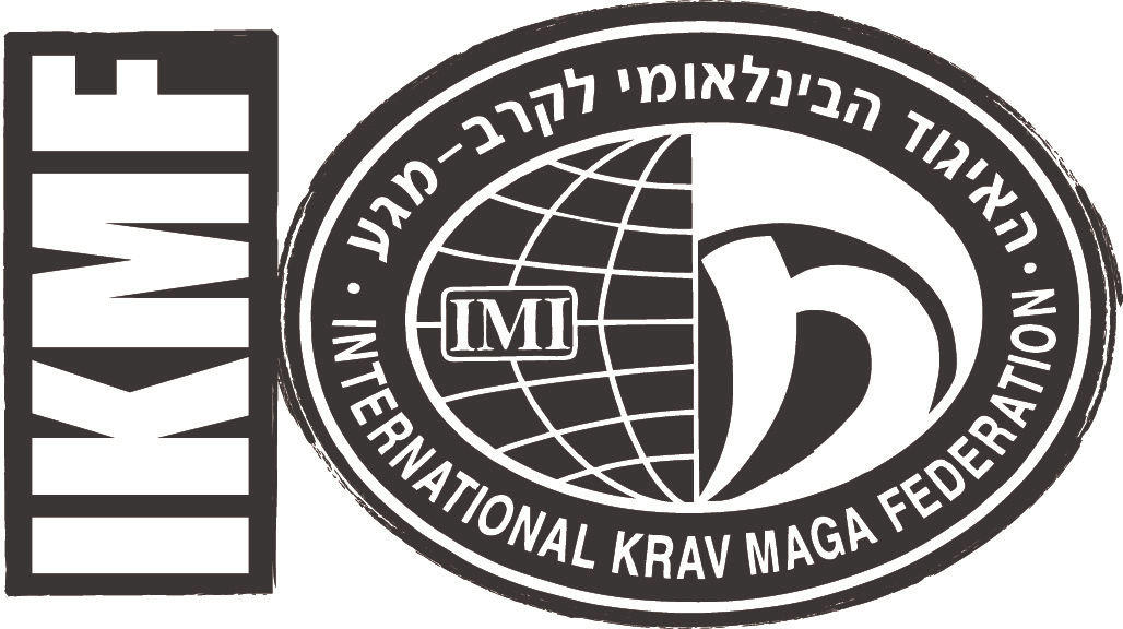 International Krav Maga Federation (IKMF) Logo