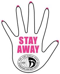 Stay Away - IKMF